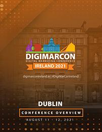 DigiMarCon Dublin 2022